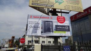baner reklamowy radaway