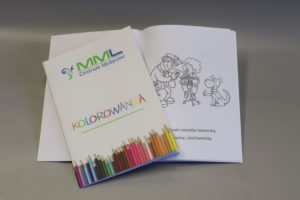 druk katalog centrum medyczne mml warszawa