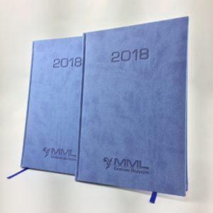 kalendarz książkowy centrum medyczne mml warszawa