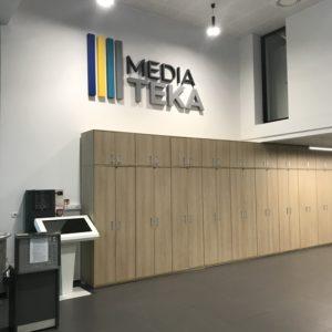 logo styrodur mediateka grodzisk mazowickie