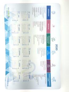 mata biurkowa kalendarz mml centrum medyczne warszawa