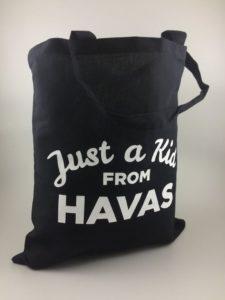 torba materiałowa havas warszawa