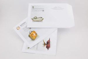 koperty z logo rationa warszawa