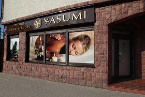 witryna yasumi błonie